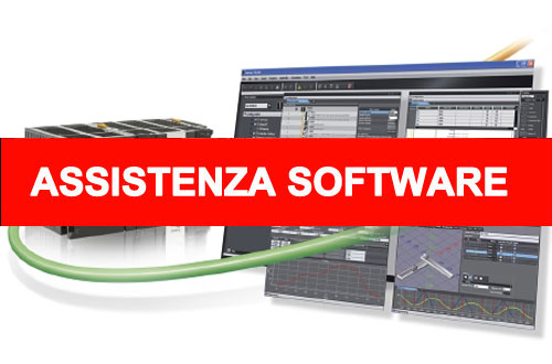 ASSISTENZA SOFTWARE